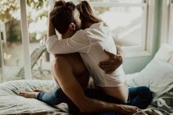 Οι 7 αποδείξεις για να καταλάβεις ότι σε θέλει μόνο για το κρεβάτι! - SEX