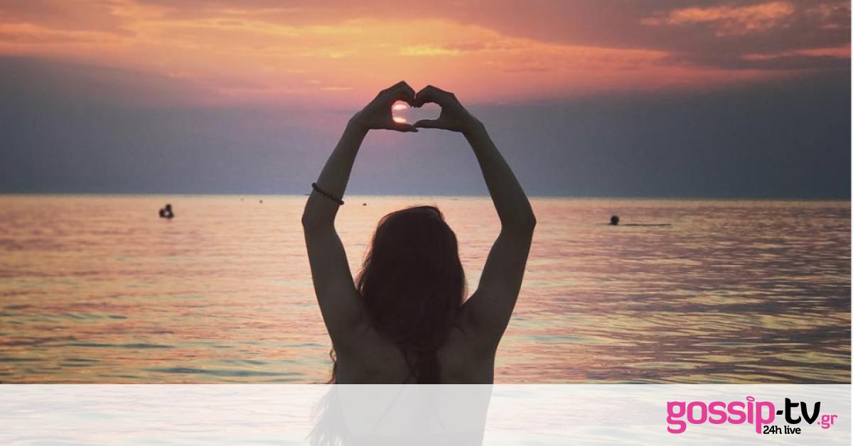 Παρουσιάστρια του Alpha «κολάζει» το Instagram με τις φωτογραφίες της (photos)